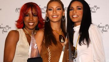 2002 American Music Awards