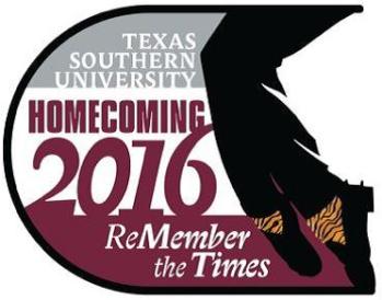 Texas Southern University Homecoming