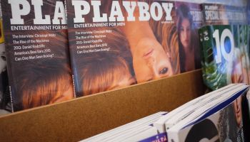 US-ENTERTAINMENT-SEX-WOMEN-PLAYBOY