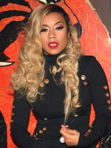 Keyshia Cole Opens Up About Her Career Majic 1021