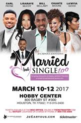 Married But Single Too Stage Play