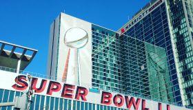 Super Game LI Houston