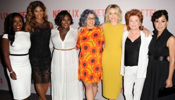 Orange Is The New Black Season 3 Screening At Directors Guild