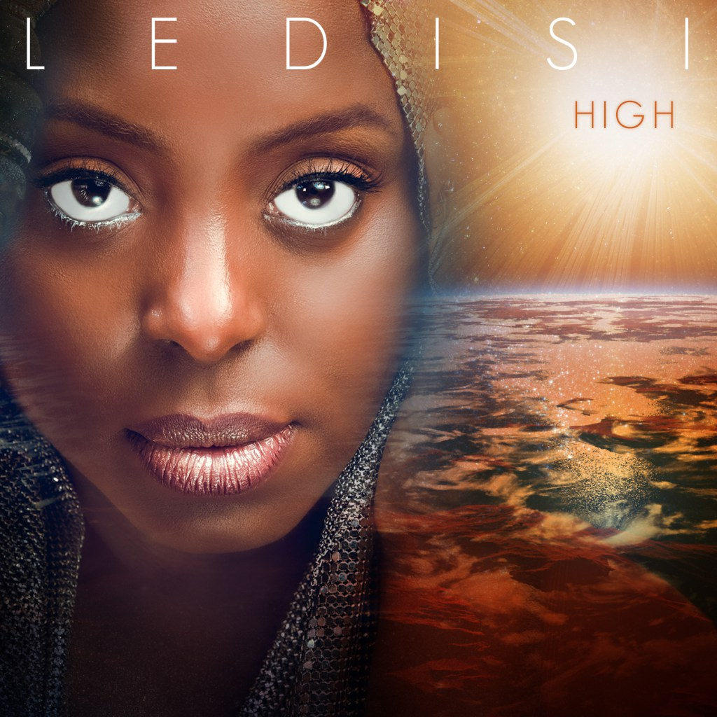 Ledisi   High