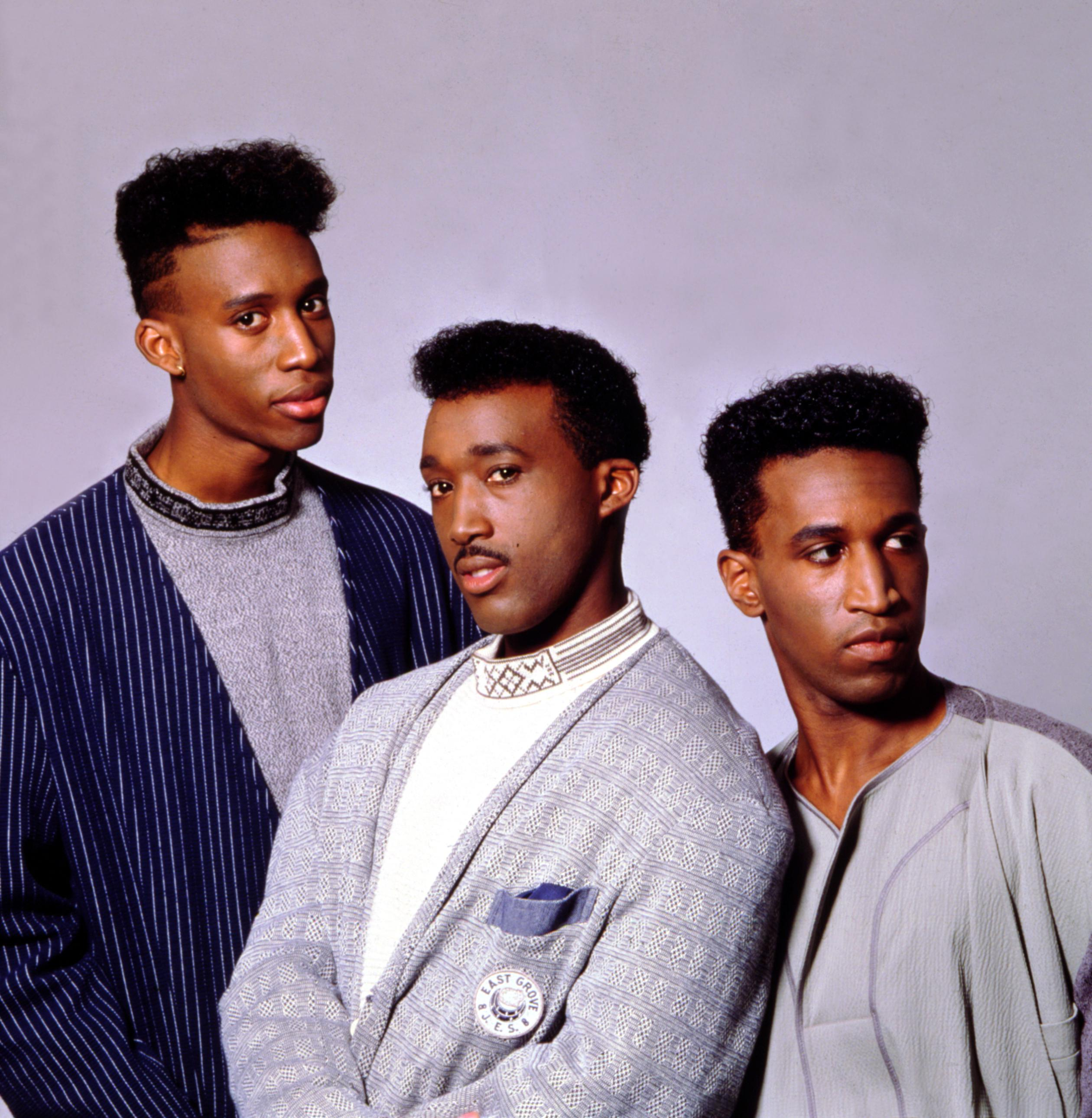 Photo of Tony Toni Tone