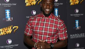 Kevin Hart Hosts Third Annual HartBeat Weekend With Macklemore And Ryan Lewis