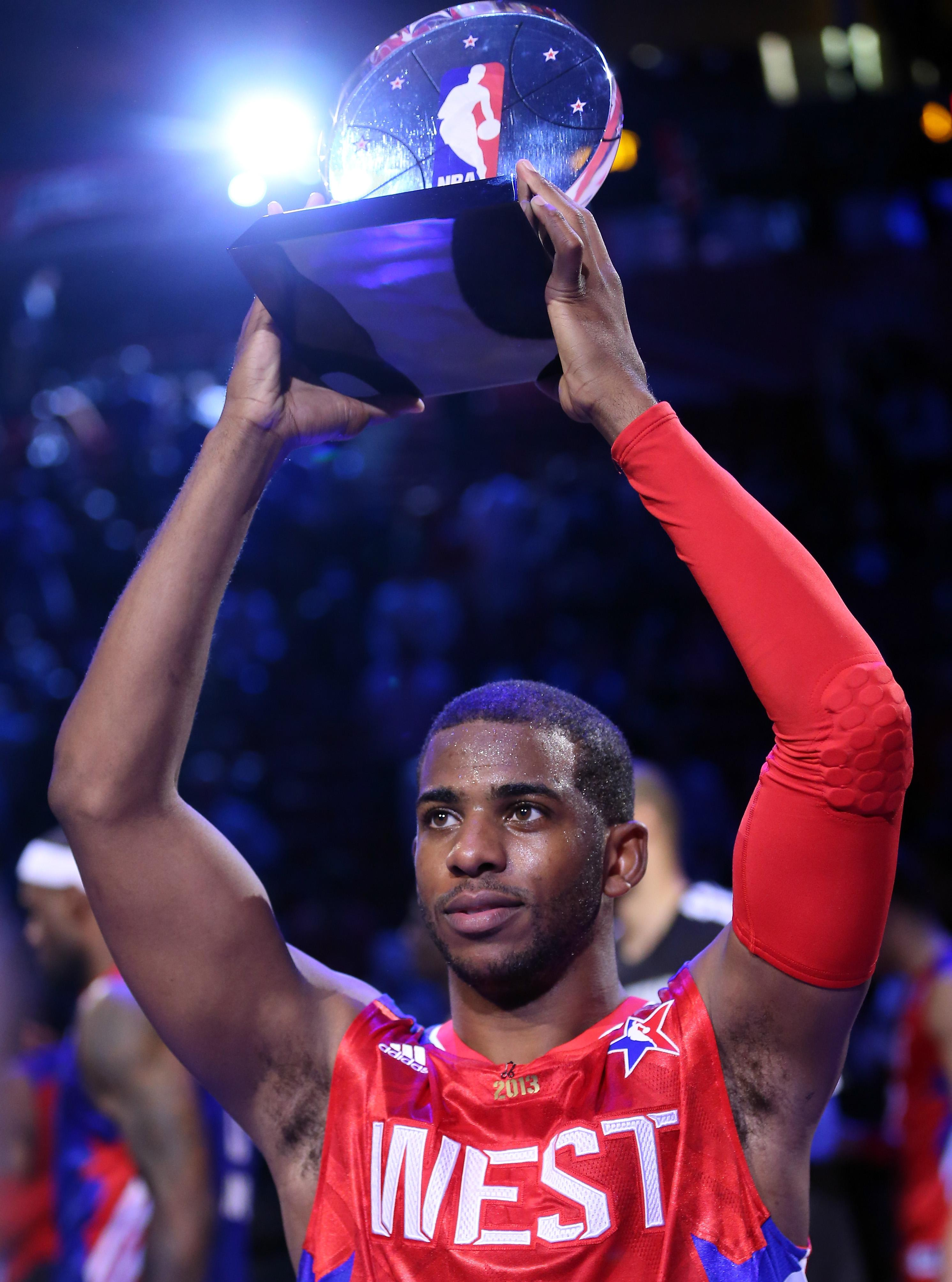 save off 28e4b 0b847 LA Clippers Trade Chris Paul To Houston Rockets | Majic 102.1
