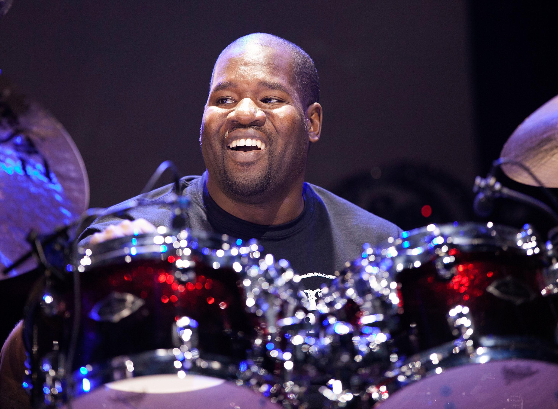Guitar Center's 'Drum Off' Grand Final - Show