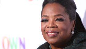 2011 TCA Winter Press Tour - OWN: Oprah Winfrey Network Cocktail Reception
