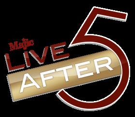 Live After 5 Logo