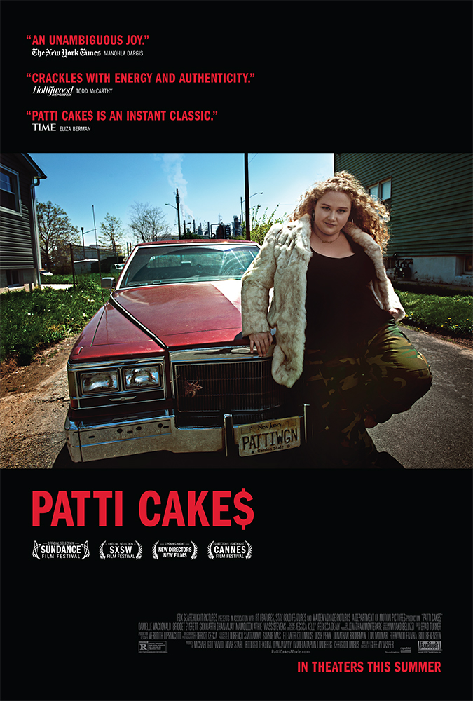 2017 Patti Cake$ Movie