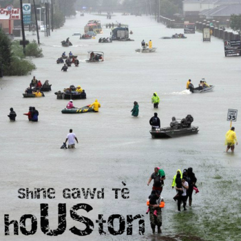 HoUSton vs Harvey
