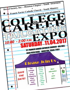2017 College & Career Tailgating Expo