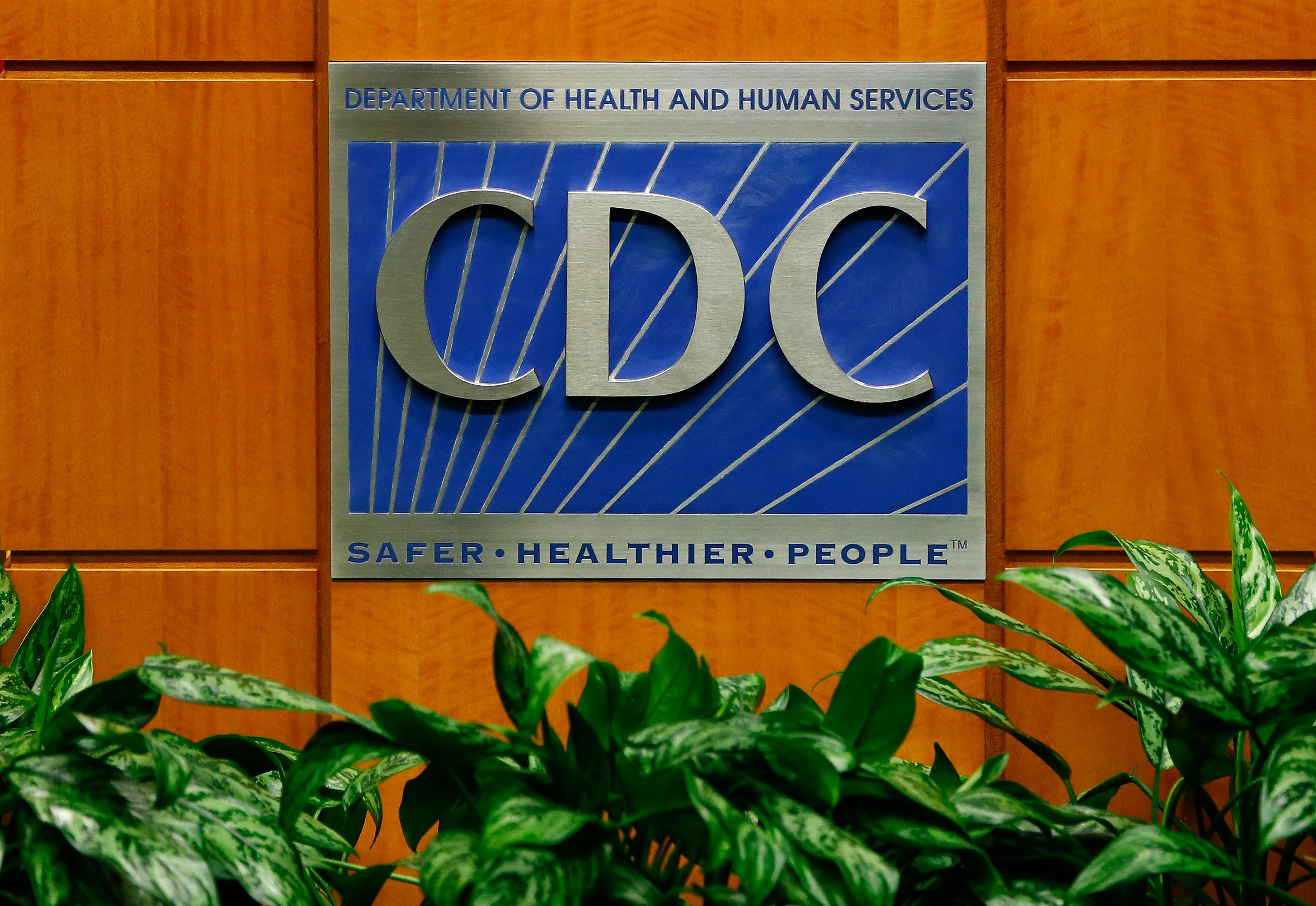 Center For Disease Control Director Tom Frieden Addresses The Media On Ebola Case In U.S.
