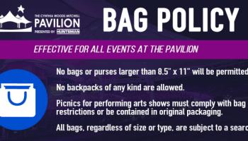 Pavilion Rules
