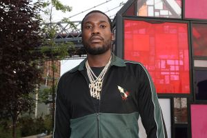 Meek Mill 'Wins & Losses' Album Release Party