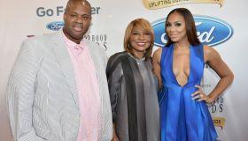 2015 Ford Neighborhood Awards Hosted By Steve Harvey - Arrivals