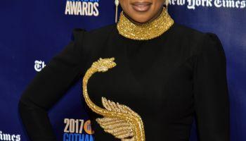 Mary J. Blige Independent Film Awards 2017