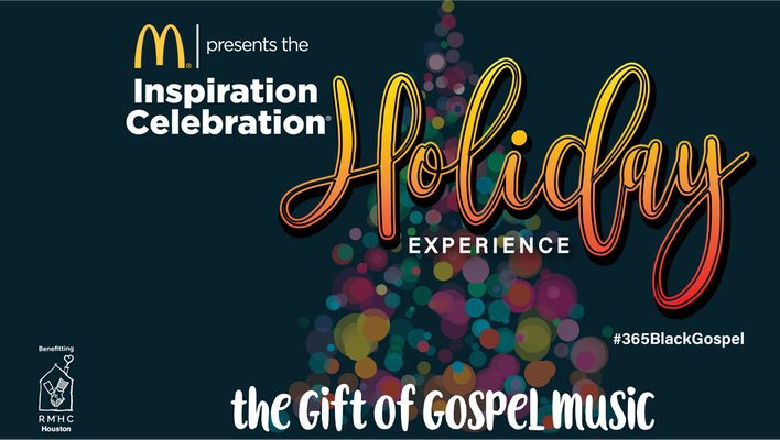 2017 McDpnald's Inspiration Celebration Holiday Experience