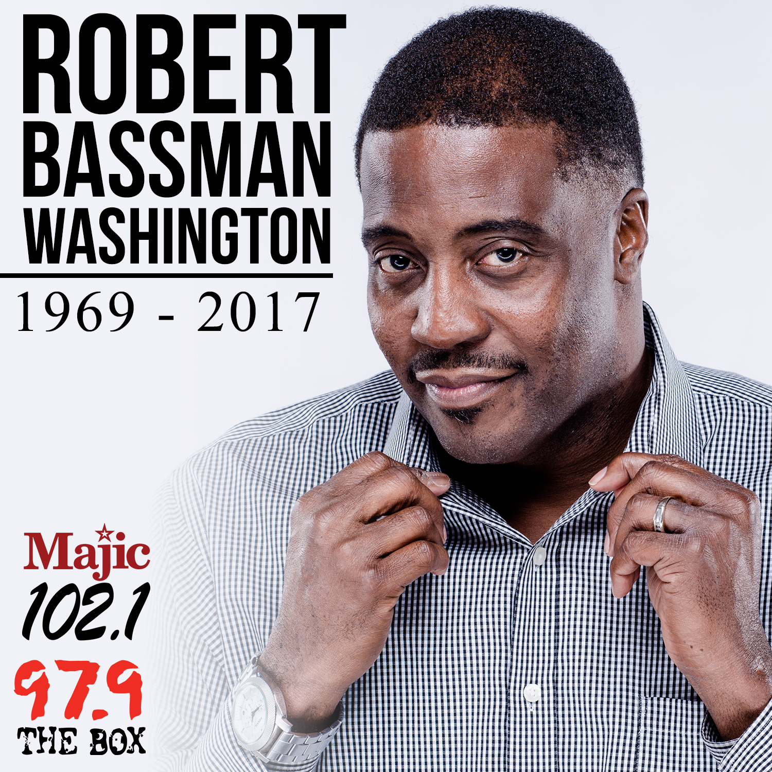 Robert Bassman Washington