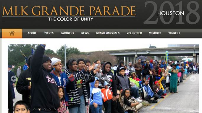 24th Annual MLK Grande Parade