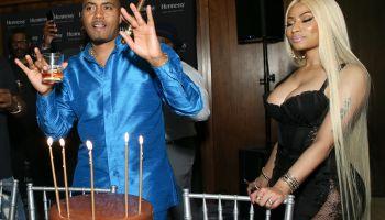 Hennessy Celebrates Hip Hop Legend NAS' Birthday