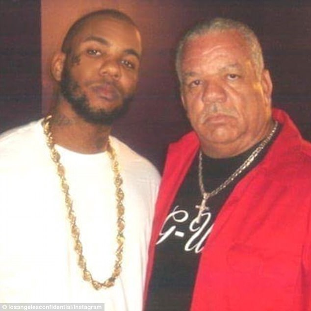 Game and his Father
