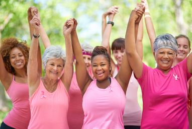 Study Shows Black Women More Likely To Die From Breast Cancer Majic 102 1