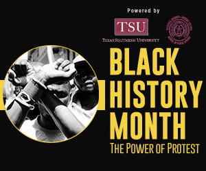 TSU Black History Month