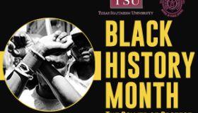 TSU Black History Month