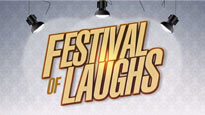 2018 H-Town Festival of Laughs