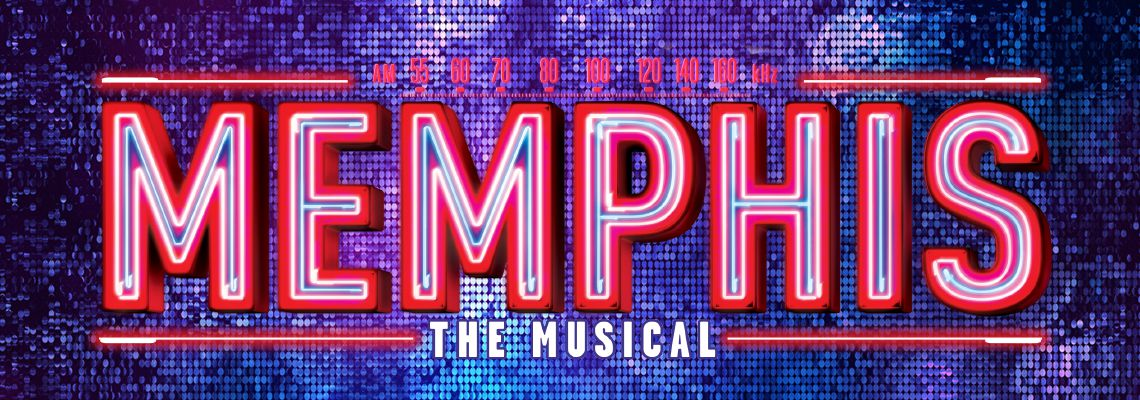 2018 Memphis-The Musical