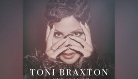 Toni Braxton | Long As I Live