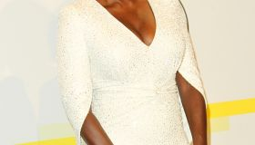 Viola Davis at the 2017 AMA's