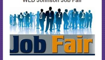 WLD Johnson Job Fair