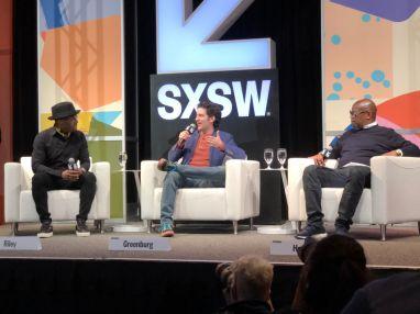 SXSW: Teddy Riley & Andre Harrell Talk New Jack Swing And
