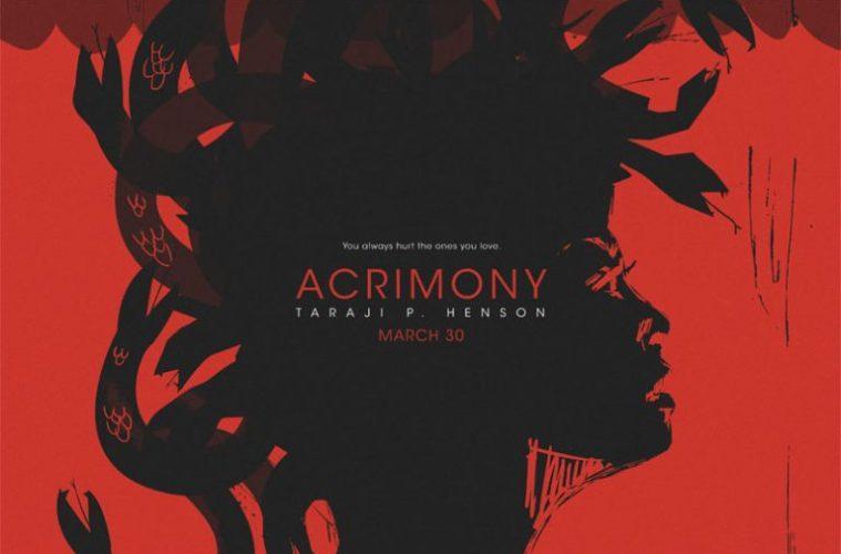 2018 Acrimony Movie
