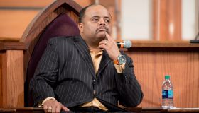 Town Hall With Roland Martin