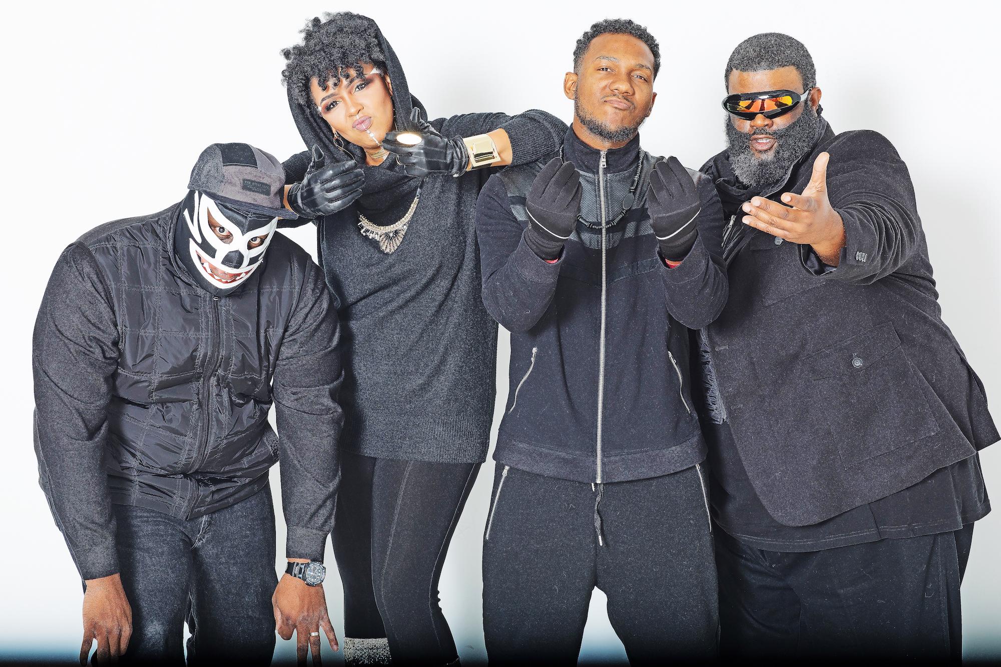 Radio Galaxy Promo Photo