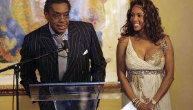 Twenty Anniversary Soul Train Music Awards Nominations