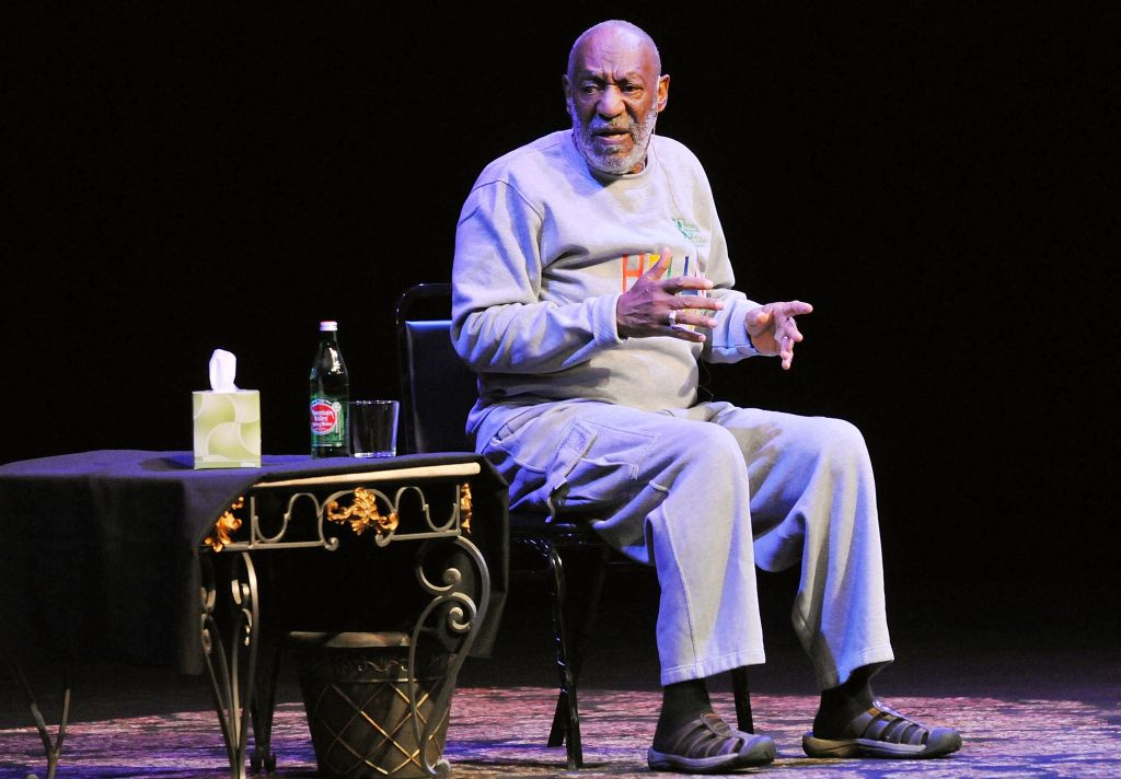 An Evening With Bill Cosby At King Center For The Performing Arts