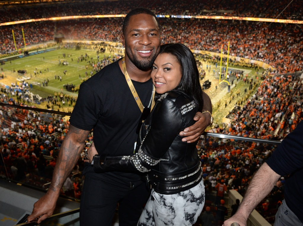 Celebrities At Super Bowl 50