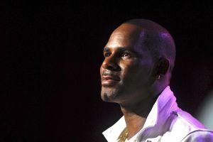 R. Kelly IN Concert - Detroit, MI