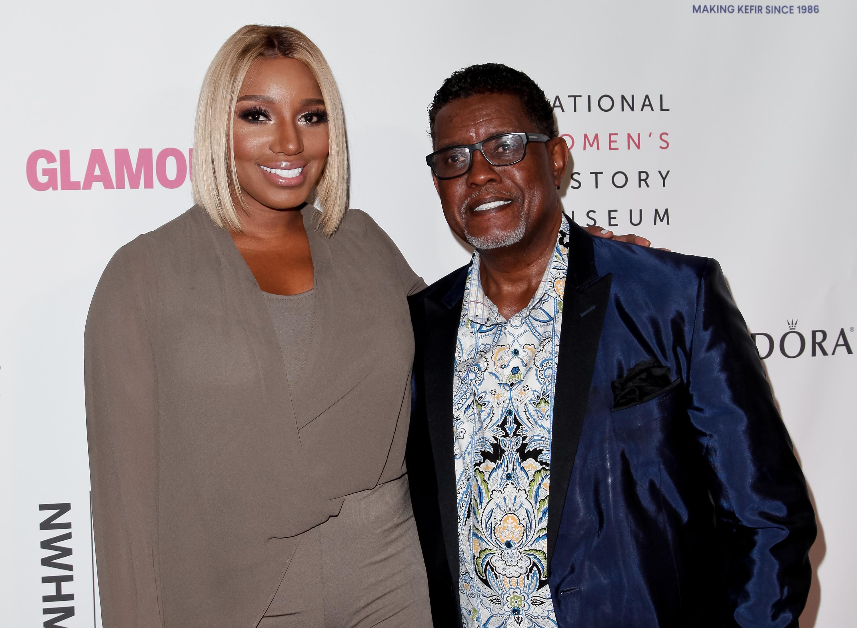 NeNe Leakes Husband Gregg Diagnosed With Cancer