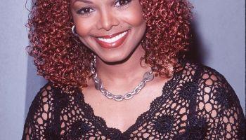 Album Release Party for Janet Jackson's 'The Velvet Rope'