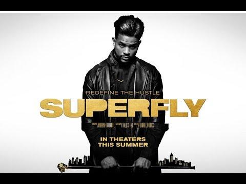 2018 SuperFly Movie