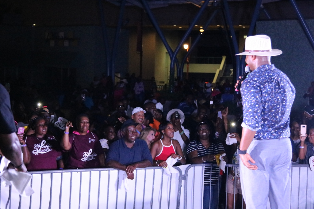 Majic Live After Five 2018
