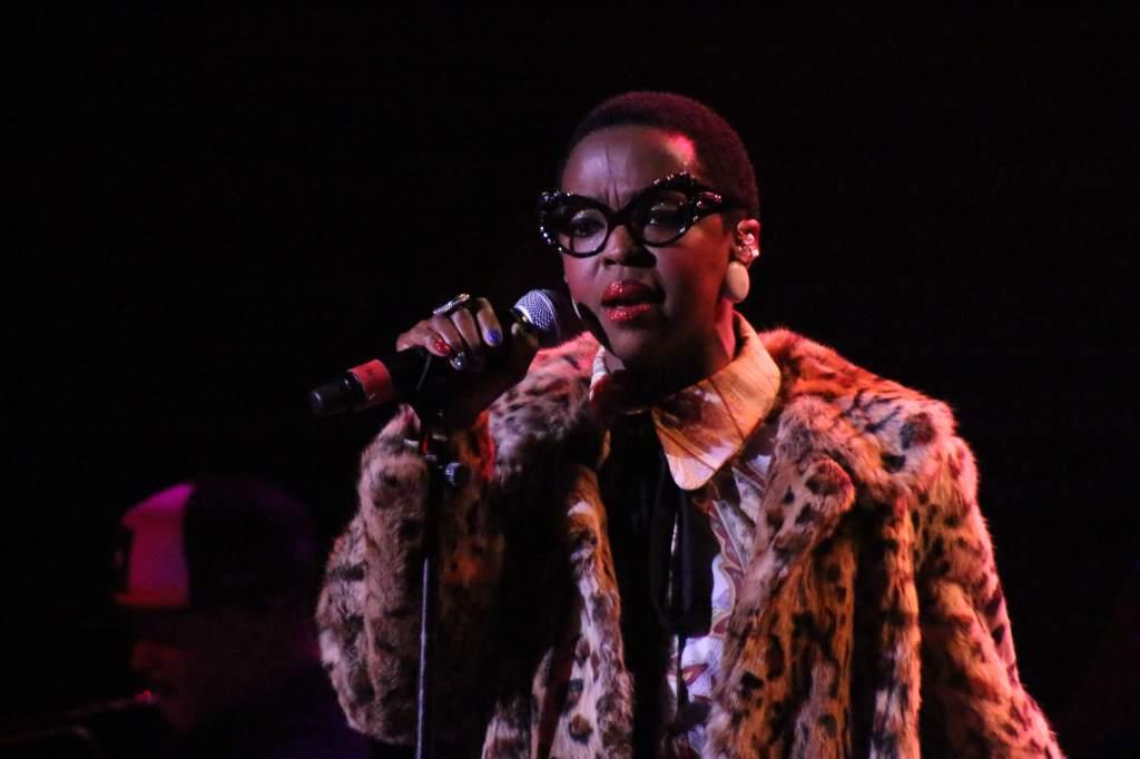 Lauryn Hill - Indy