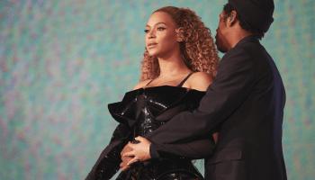 Beyonce, Jay Z OTR 2