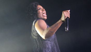 Fantasia -- Majic Summer Block Party